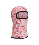 Kombi Snuggly Fleece Balaclava Children Dotty Glass Pink