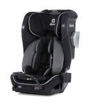 Diono Radian 3QXT Convertible Car Seat Black Jet