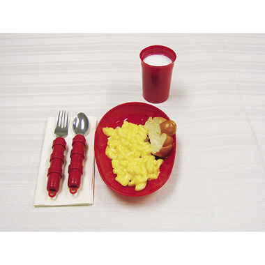 Drive Medical RedWare Set