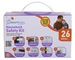 Kits de sécurité ménagère Dreambaby
