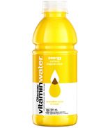 Glaceau vitaminwater Energy Caffeine Tropical Citrus