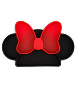 Bumkins Silicone Grip Dish Disney Minnie Mouse