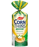 Corn Thins Organic Sesame