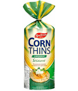 Corn Thins Organic Sesame