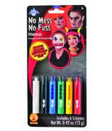 Rubie's No Mess No Fuss Crayons