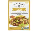 Watkins Recipe Mixes