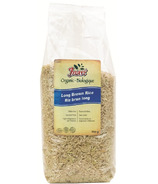Inari Organic Long Brown Rice