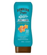Hawaiian Tropic Island Sport Lotion Sunscreen SPF 30