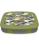 Bentgo Kid's Bento Lunch Box Camouflage