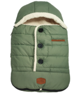 JJ Cole Urban Infant Bundleme Olive Green