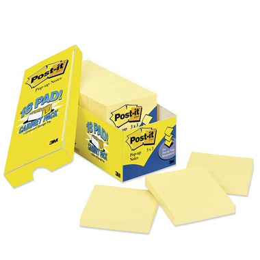 Post-it Notes Cabinet Pack Refill