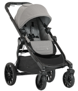 Baby Jogger City Select Lux Stroller Slate
