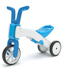 Chillafish Bunzi 2-in-1 Gradual Balance Bike Blue