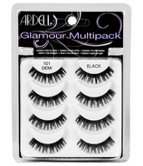 Ardell Glamour Style 101 Multipack False Lashes