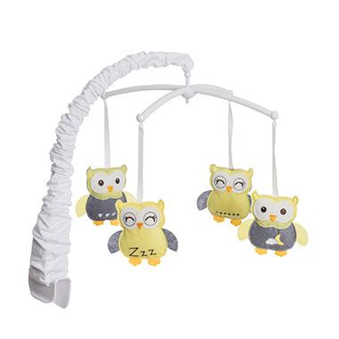 Halo Bassinest Sleepy Owl Mobile