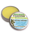 Nova Scotia Fisherman Cuticle Rescue