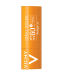 Vichy Ideal Soleil SPF 60 Protection Stick For Sensitive Zones