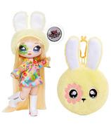 Na! Na! Na! Surprise 2-in-1 Pom Doll Series 4 Bebe Groovy