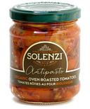 Solenzi Antipasto Organic Oven Roasted Tomatoes
