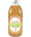 GoodDrink Green Tea with Lemon and Honey