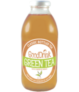 GoodDrink Green Tea with Lemon and Honey