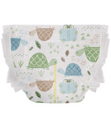 The Honest Company Diapers Turtle Time Size 2