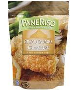 PaneRiso Foods Gluten Free Bread Crumbs