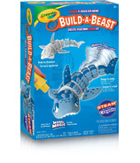 Crayola Build-A-Beast Shark