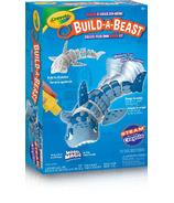 Crayola trousse de construction Build-A-Beast requin