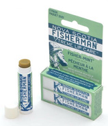 Nova Scotia Fisherman Lip Balm DUO Fisher Mint