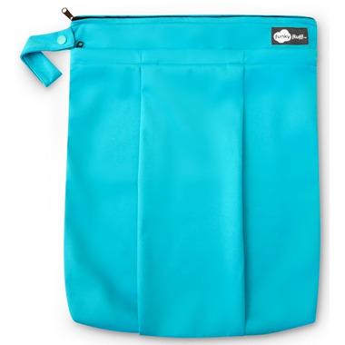 Funky Fluff Double Pocket Wet Bag Aloha