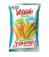 Sensible Portions Zesty Ranch Veggie Straws