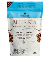 Fourmi Bionique Muska Vitality Cereal Blend
