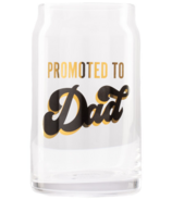 Pearhead Promoted to Dad Beer Glass