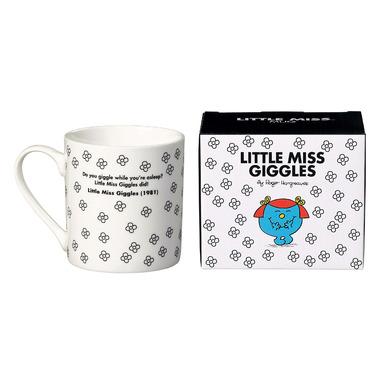 Mr. Men & Little Miss Little Miss Giggles Mug