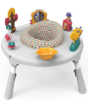Oribel PortaPlay Convertible Activity Center Wonderland Adventures