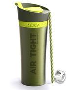 Asobu Fresh N Go Juice + Smoothie Tumbler Lime