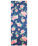 Supported Soul Supreme All-In-One Yoga Mat Vintage Floral