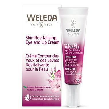 Weleda Skin Revitalizing Eye and Lip Cream