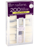 Nailene Kit Nail Oval