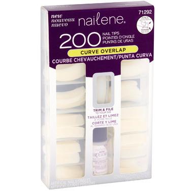 Nailene Kit Nail Oval