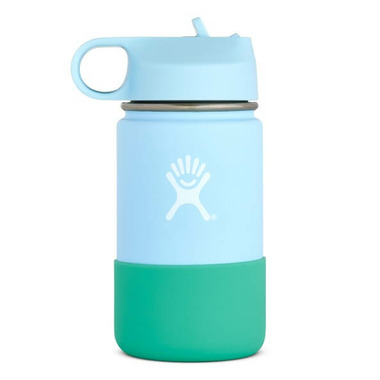 Hydro Flask Kids Wide Mouth Frost