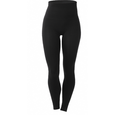 Belly Bandit Mother Tucker Capri Black