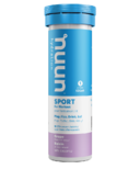 Nuun Hydration Sport for Workout Grape