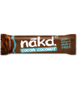 Eat Nakd Cocoa Coconut Raw Bar