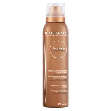 Bioderma Photoderm Self-tanner