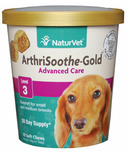 Naturvet ArthriSoothe-Gold Soft Chews Cup