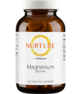 Nurture by Metagenics Magnesium