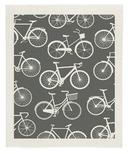 Harman Sponge Cloth Bicycle