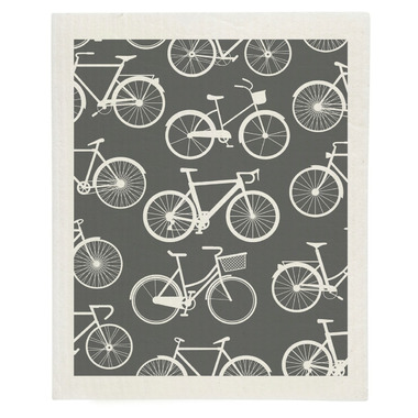 Harman Sponge Cloth Bicycle